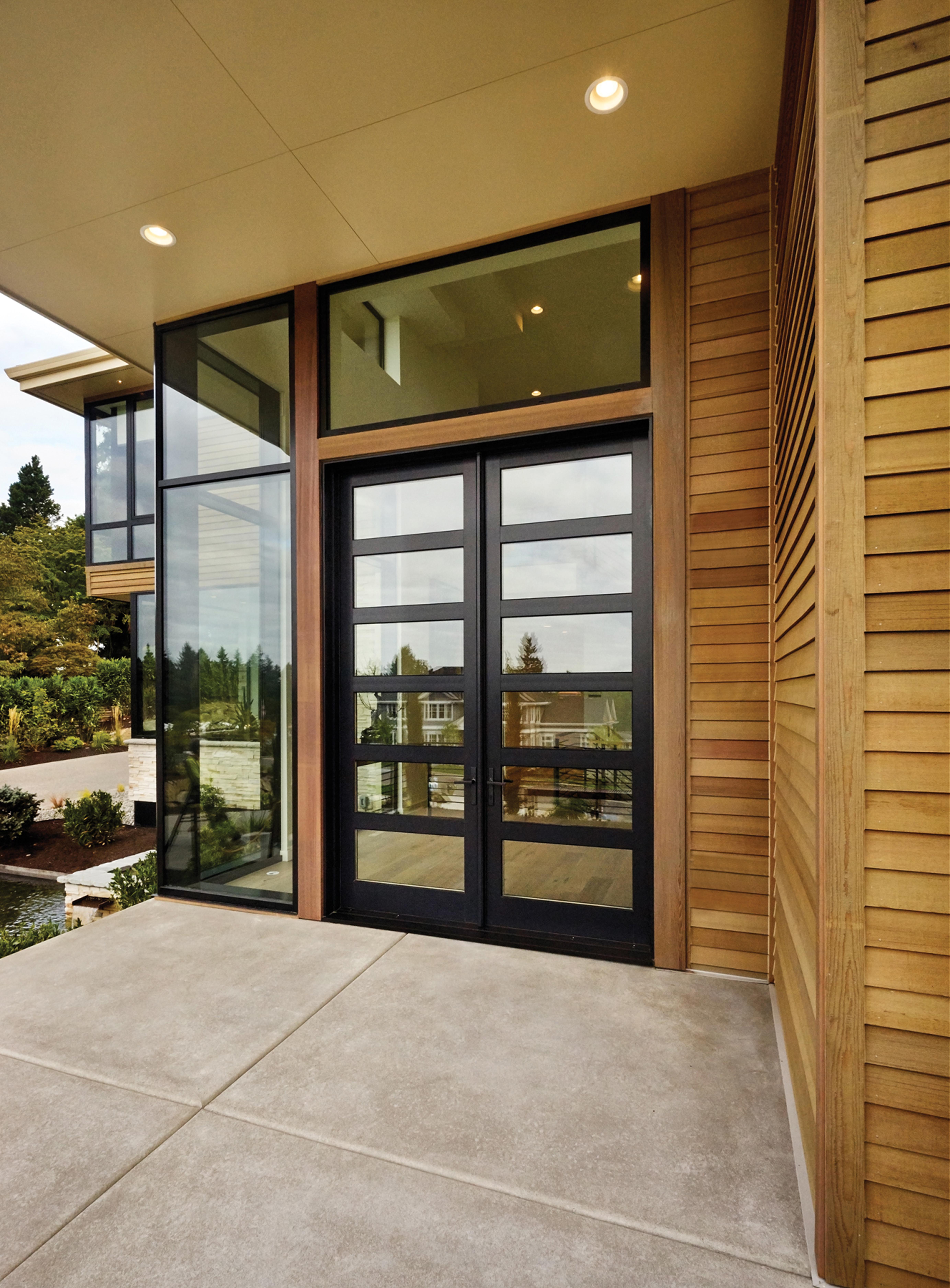 Story Resources & Heather West Public Relations :: Kolbe\u0027s stylish entrance doors