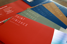 Linetec publishes five brochures