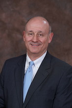 Donnie Hunter, AAMA Board Chairman