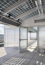 EXTECH introduces new skylight: SKYGARD 2500 Series