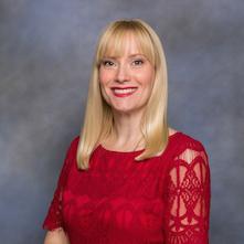 AAMA Marketing Manager Angela Dickson
