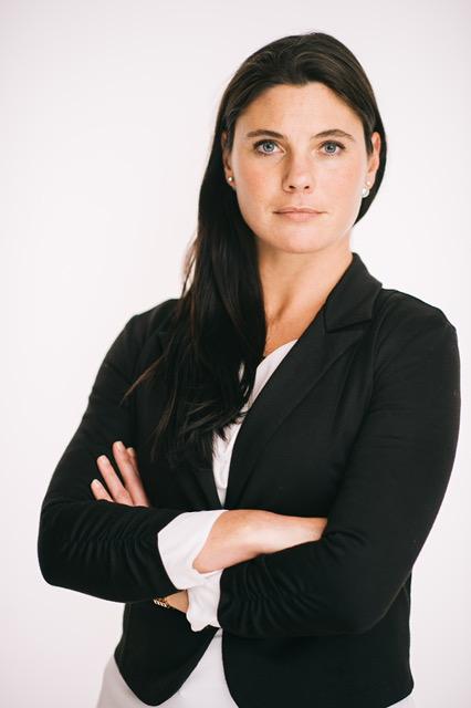Nathalie Thibault, IGMA Board President