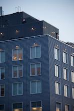 The Rockaway Hotel, photo by Jake Ryan, courtesy of RHEINZINK