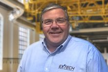 Tim Metcalfe joins EXTECH