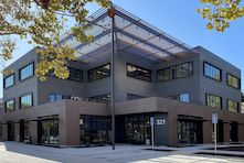 Mountain View Corporate Center
